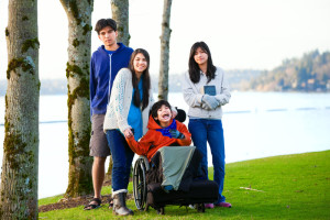 Family can advise (and remove) the trustee of a Special Needs Trust.