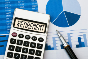 Retirement planning includes tax planning and providing for inflation and the cost of investing.