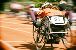 Wheelchair racing, football games or Comicon; avoiding noise or avoiding peas; your special needs trust is for you.