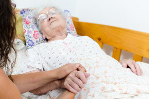 The nursing home can only discharge you to a place which you agree is approperiate.