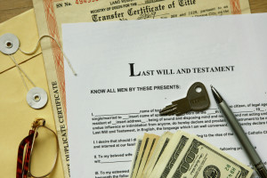 Texas probate proves what you own, are owed and who gets your property.