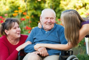How to evaluate a nursing home facility
