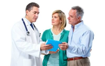 Acting as Agent under a Medical Power of Attorney