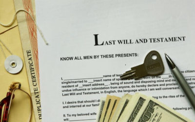 You're the Executor of a Will in Texas. Now What?