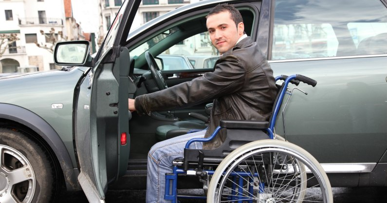 In the Driver's Seat:  the ABLE Act and You