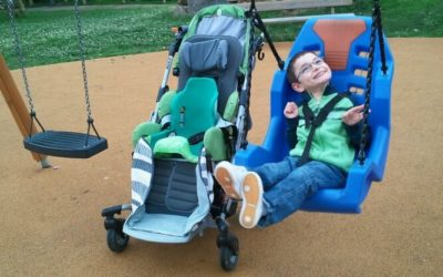 How Texas Medicaid is Failing Children with Disabilities