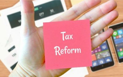 How Tax Reform Proposals Impact America's Older Adults