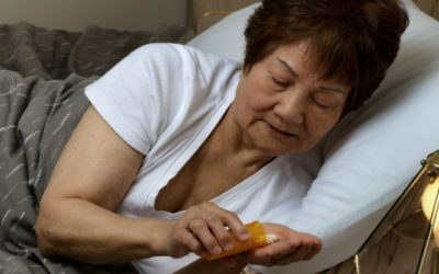 When Sadness and Grief lead to Depression in the Elderly