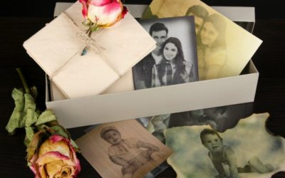 Remember When? Caregiving for the Parents Who Cared for You