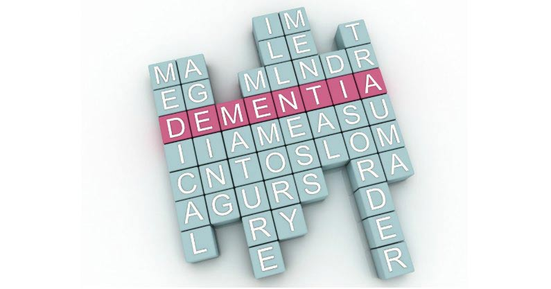 Alzheimer's Dementia: How Caregivers Can Give and Receive Help