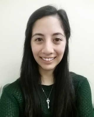 Melanie Ibarra-Herrera is a multi-lingual, Legal Assistant with The Garrett Law Firm, PLLC