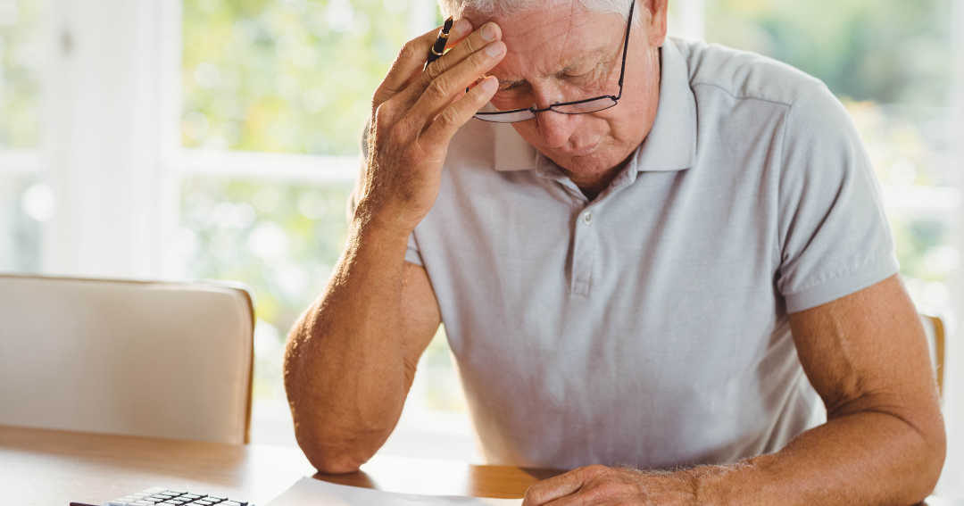 The Tax Man Cometh: Assistance for Elderly Taxpayers