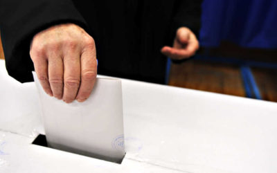 Why Should You Vote? Social Security