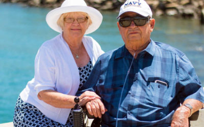 When Family Members Become Family Caregivers for Aging Parents