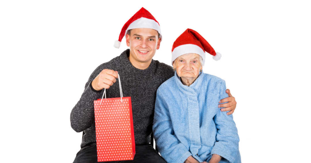 19 Best Gifts for Grandparents Make Life Better All Year Round