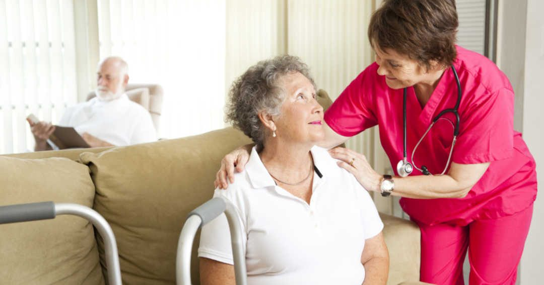Does Medicare Pay for Home Health Care?