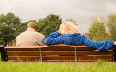 Tips for How To Talk to Someone with Dementia
