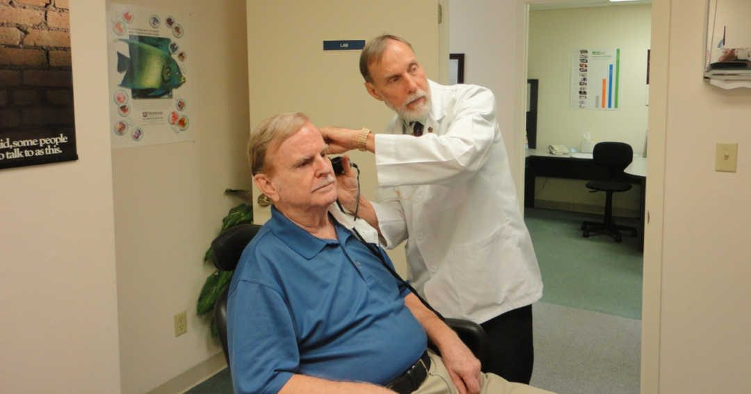 Impact of Hearing Loss on Quality of Life