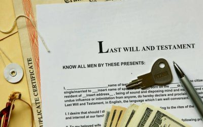 When There is More Than One Unprobated Estate