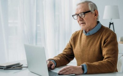 3 Great Places to Find Jobs for Seniors (Paid and Volunteer)