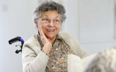 How To Not Be a Victim of Elder Abuse: Remembering Jenny
