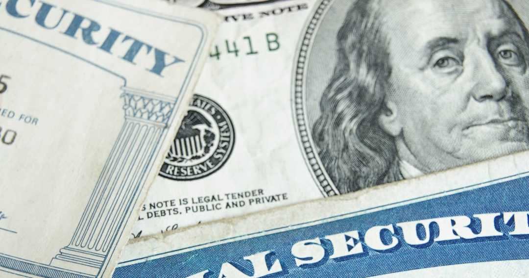 Shrinking Social Security and Inflation