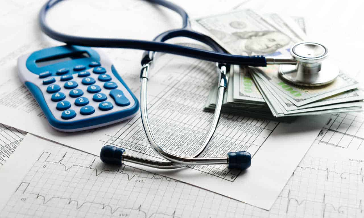Stay in charge with medical and financial planning.