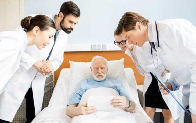 Avoiding Post-Hospitalization Syndrome