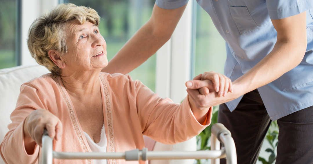Who Goes to a Nursing Home May Surprise You