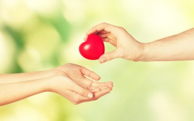 Charitable Remainder Trust: Charity Begins at Home