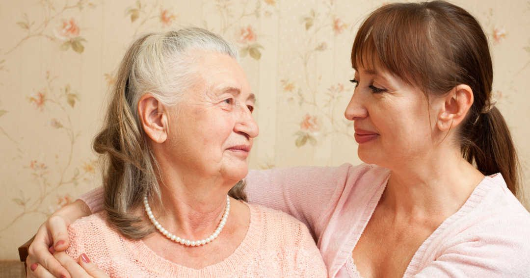 Programs Assisting Family Caregivers
