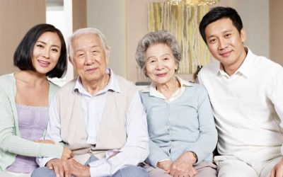 3 Ways to Provide for Elderly Parents
