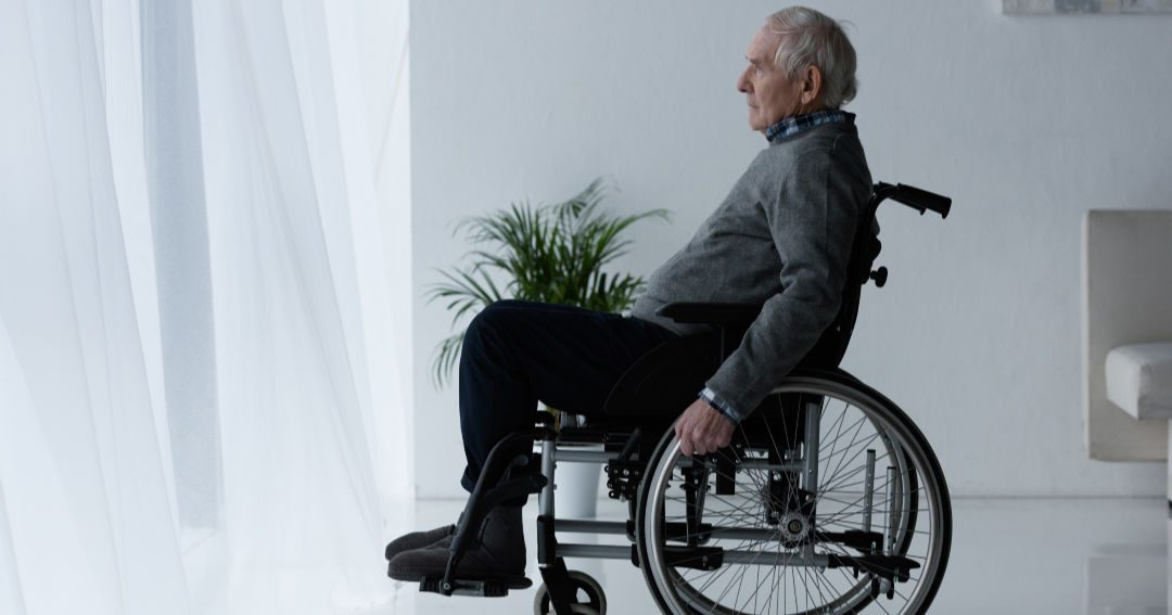 Why Senior Living Facilities Want to Check Your Genetics