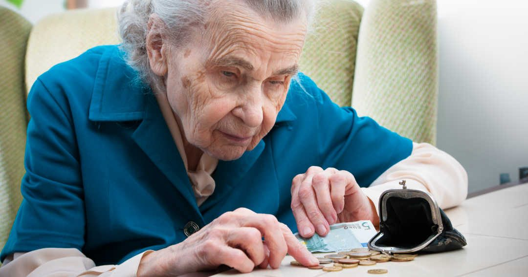 Investor Beware: When Brokers Make Seniors Go Broke