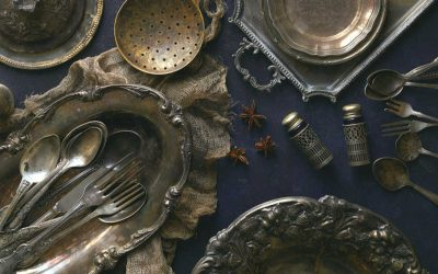 6 Ways to Divide Family Heirlooms Fairly