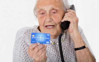 What to Do After Being a Victim of Elder Fraud