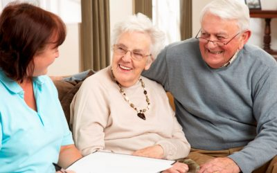5 Questions the Elderly Need To Consider About the Years Ahead