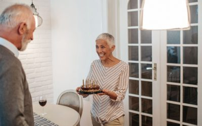 Property Taxes, Medicare and Social Security When You Turn 65