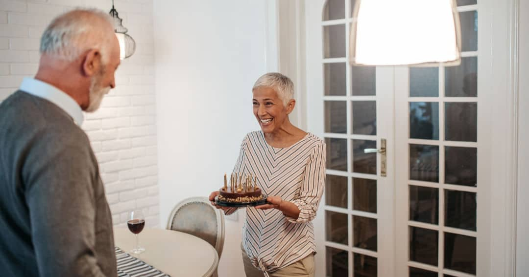 What happens with property taxes, Medicare and Social Security when you turn 65?