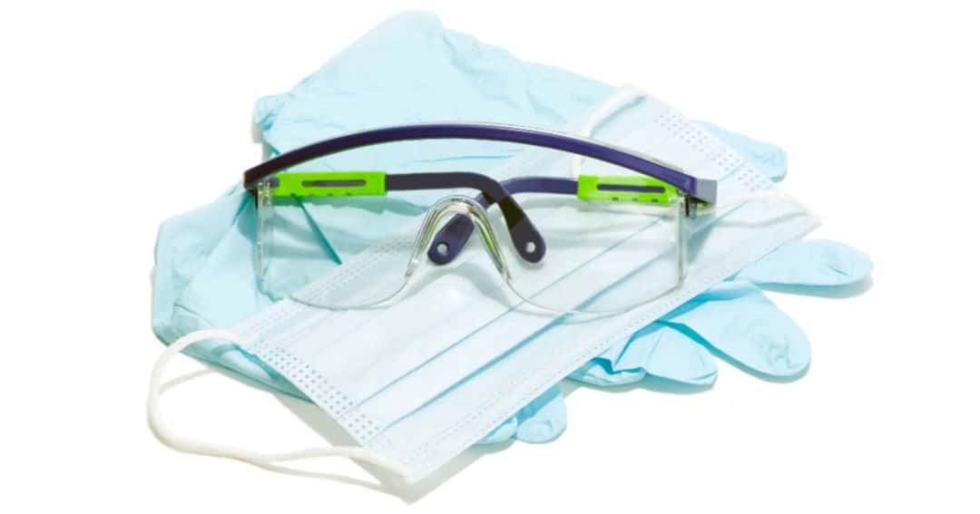 Help for Healthcare Workers Desperate for Gear