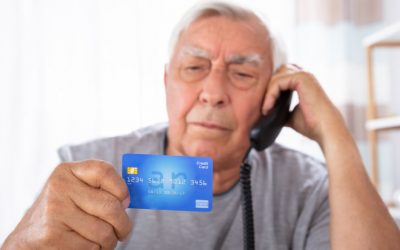 Watch out for Medicare Scams!