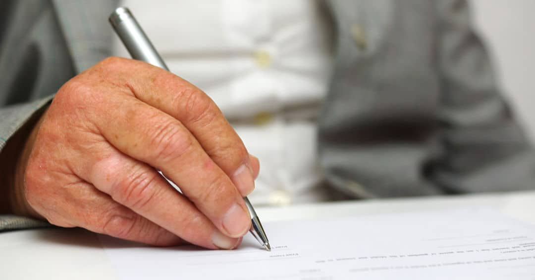 Make an informed decision with an Advance Directive.