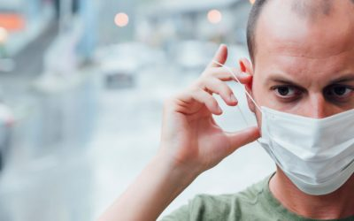 Virus Awareness: More Activity with Controlled Risk