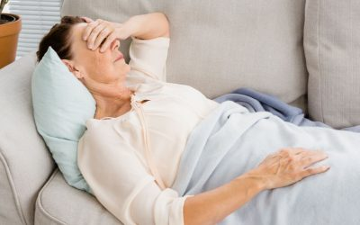 """Doctors Say the Elderly with COVID-19 May Show """"Atypical"""" Symptoms"""