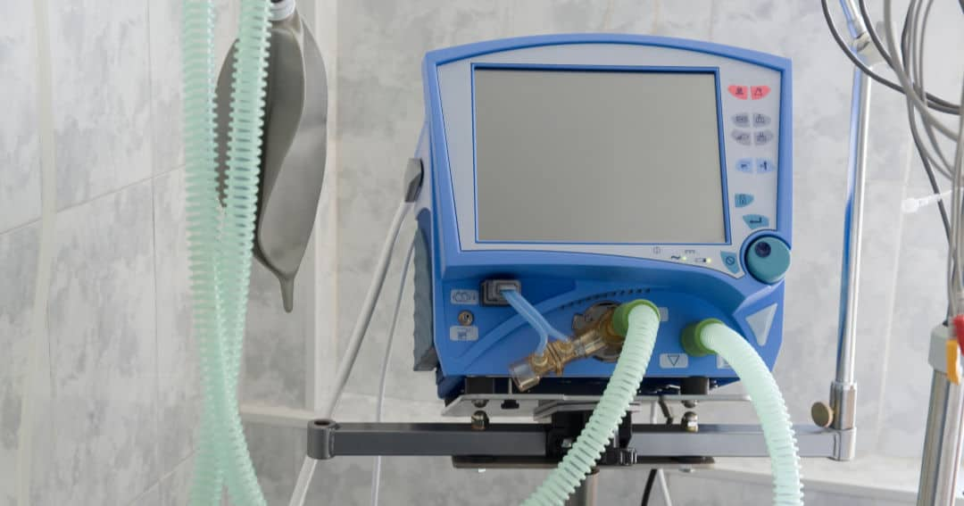 Plan ahead and make decisions before you need a ventilator.