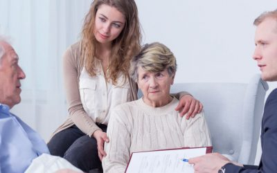 When You Need a Caregiver Agreement