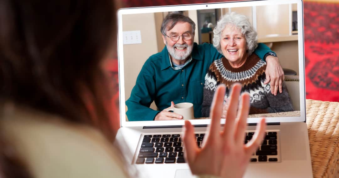 Technology that Helps Monitor the Health and Safety of Older Adults