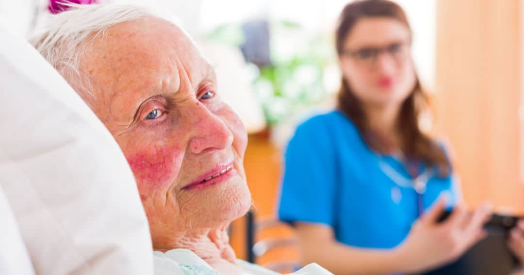 What Will You Take to the Nursing Home?