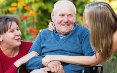 Should I Take My Loved One Out of a Nursing Home during the Crisis?
