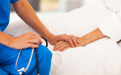 What To Do When Your Loved One is Hospitalized